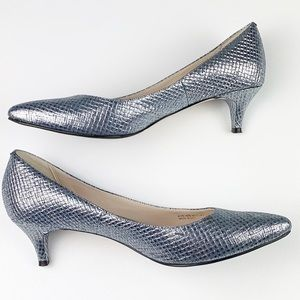 Cole Haan Grand.OS Signature Juliana 45 Pump